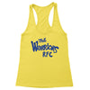 The Warriors RFC Women's Racerback Tank