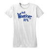 The Warriors RFC Women's Tee
