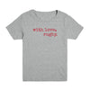 With Love Rugby Kid's Tee