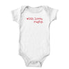 With Love Rugby Onesie