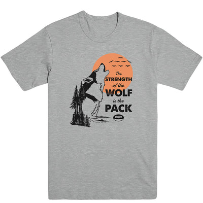 The Rugby Wolfpack Men's Tee