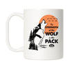 The Rugby Wolfpack Mug