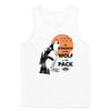 The Rugby Wolfpack Tank Top