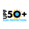 Limbkeepers are rated at UPF50+ Sun Protection