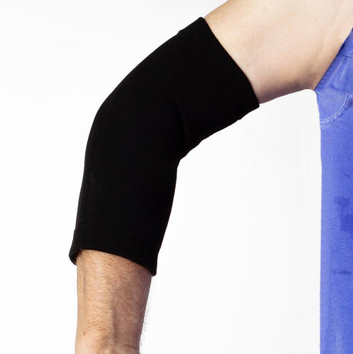 Elbow Sleeves – Medium Weight – Tapered (pair)
