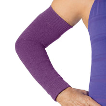 Load image into Gallery viewer, Sleeve for full arm in purple-nice!