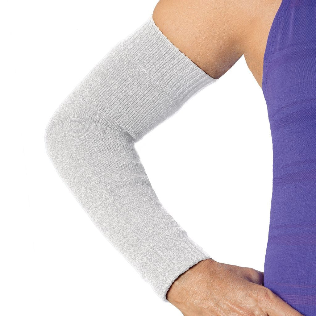 Full arm sleeves for fragile skin