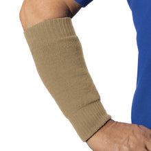Load image into Gallery viewer, Khaki arm protector sleeve