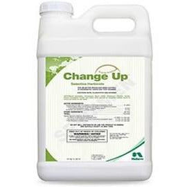 Change Up Broadleaf Herbicide - 2.5 Gal - Seed World