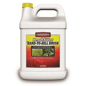 Brushkiller Hard-To-Kill Brush Herbicide - 1 Gallon