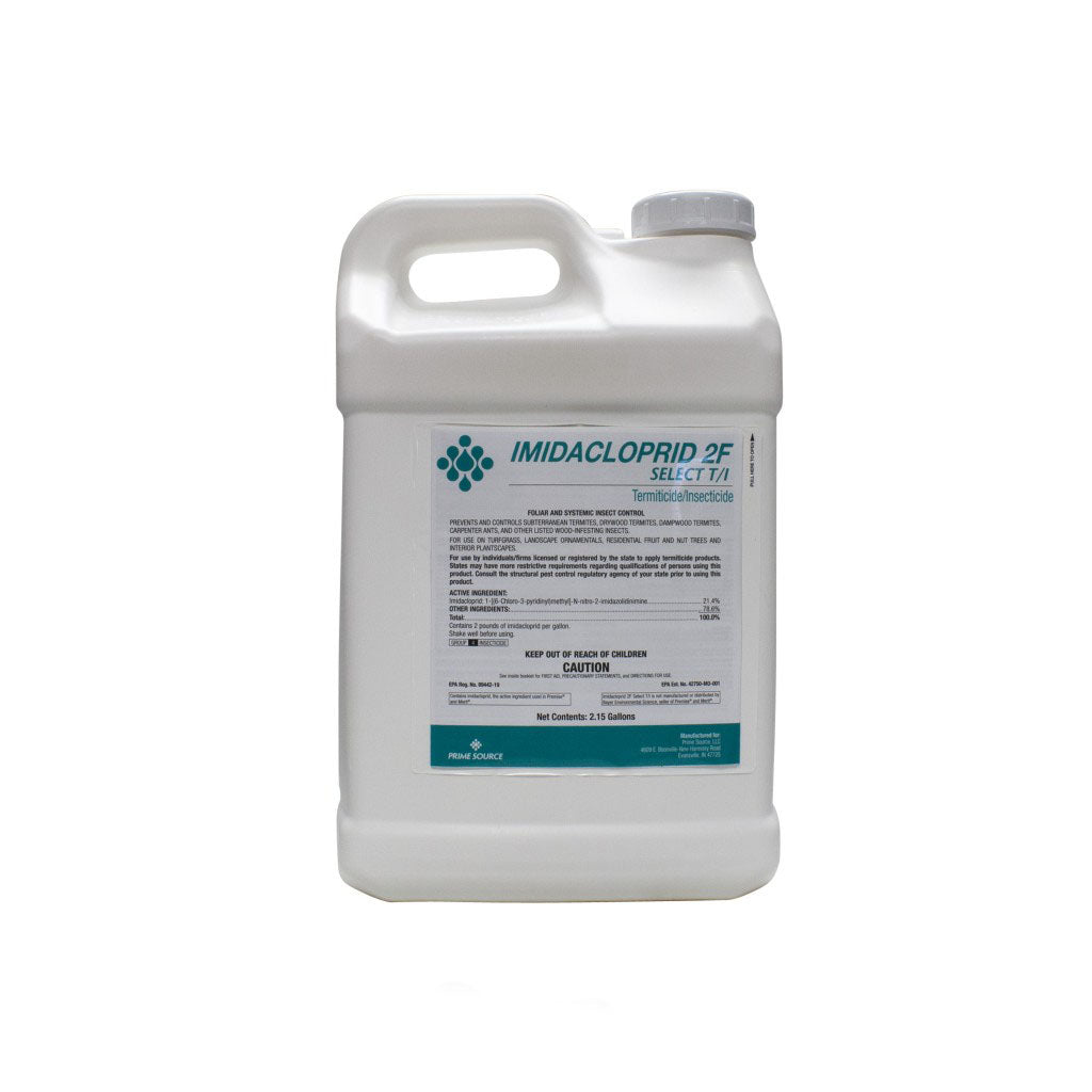 Imidacloprid 2F Termiticide Insecticide - 2.15 Gal. - Seed World