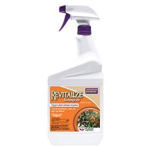 Bonide Revitalize Bio Fungicide RTU - 1 Qt - Seed World
