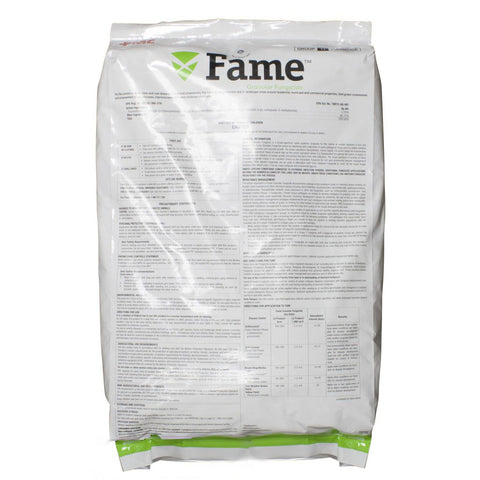Fame Granular Fungicide (Disarm G substitute) - 25 lbs.