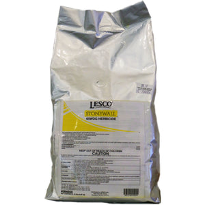 Lesco Stonewall 65WDG Herbicide - 10 lbs. - Seed World