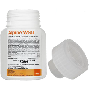 Alpine WSG Insecticide - 200 Grams - Seed World