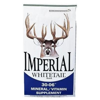 Imperial Whitetail 30-06 Mineral/Vitamin Supplement - 5 lbs.