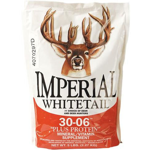 Imperial Whitetail  Protein Mineral/Vitamin Supplement - 20 Lbs.