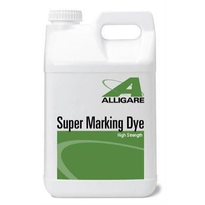 Alligare Super Marking Dye Sprayer Indicator Colorant - 1 Gallon