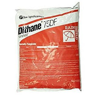 Dithane 75DF Rainshield Specialty Fungicide - 12 lbs