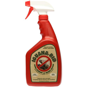 Iguana Rid RTU Spray Bottle - 1 Quart