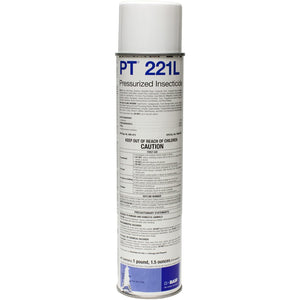 PT 221L Insecticide - 17.5 Oz - Seed World