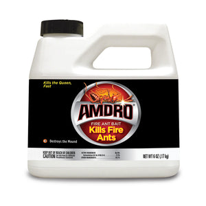 Amdro Fire Ant Bait - 6 oz. - Seed World