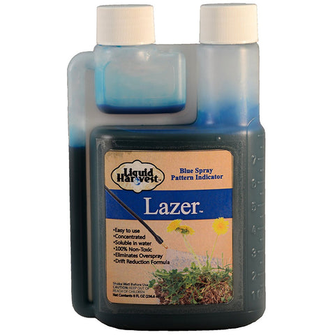 Liquid Harvest Lazer