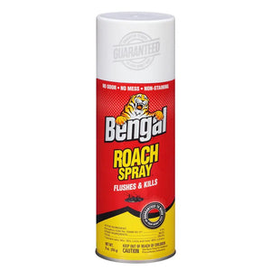 Bengal Roach Spray - 9oz