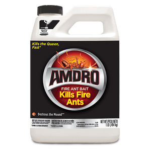 Amdro Fire Ant Bait - 1 Lb. - Seed World