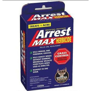 Arrest Max Herbicide Grass Control - 1 Pint - Seed World