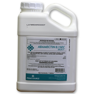 Abamectin 0.15 EC Miticide Insecticide (Avid Alternative) - 1 Gallon - Seed World