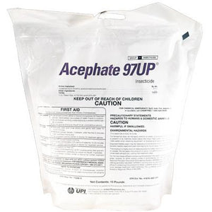 Acephate 97UP Insecticide - 10 Lbs. - Seed World