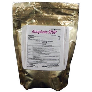 Acephate 97UP Insecticide - 1 Lb.