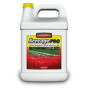 Acreage Pro Large Property Lawn Weed Killer Herbicide - 1 Gallon - Seed World