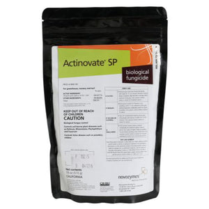 Actinovate SP Biological Fungicide - 18 Oz. - Seed World