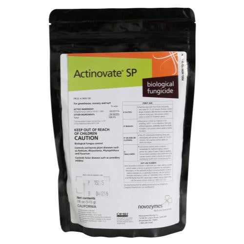 Actinovate SP Biological Fungicide - 18 Oz.