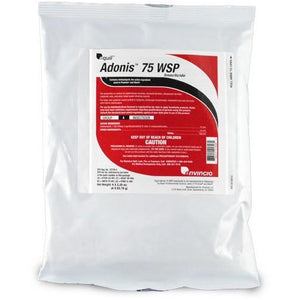 Adonis 75 WSP Insecticide - 4 x 2.25 Oz. Packets - Seed World