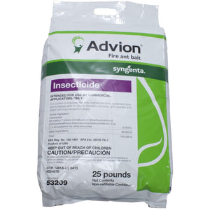 Advion Fire Ant Bait - 25 Lbs. - Seed World