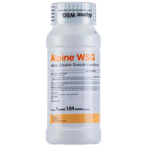 Alpine WSG Insecticide - 500g - Seed World