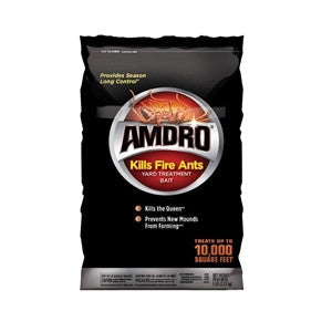 AMDRO Fire Ant Bait/Killer Yard Treatment - 5 Lbs. - Seed World