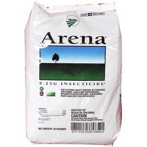Arena 0.25g Granular Insecticide - 30 Lbs.