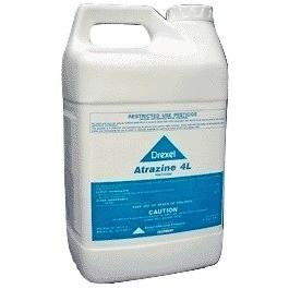 Atrazine 4L Herbicide - 2.5 Gallon - Seed World
