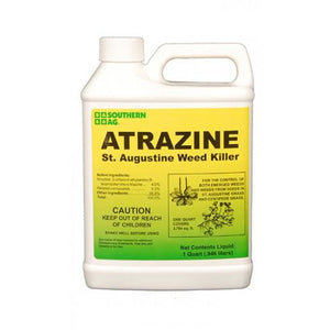 Atrazine Weed Killer - 1 Quart - Seed World