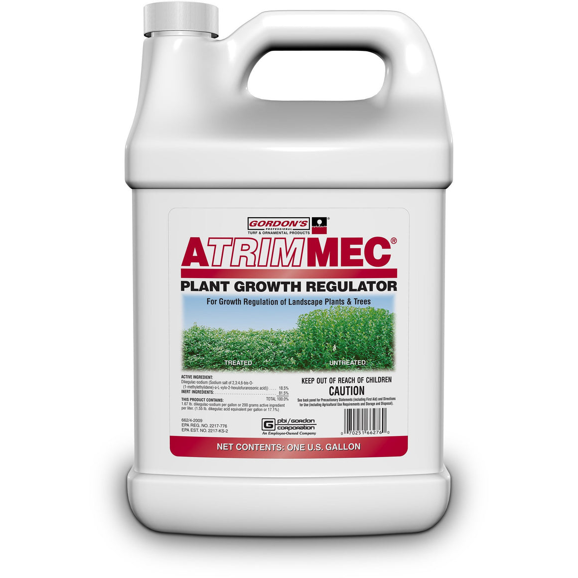 Atrimmec Plant Growth Regulator - 1 Gallon - Seed World