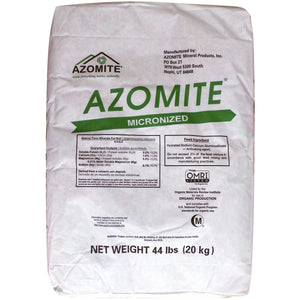 Azomite Organic Mineral Fertilizer - Seed World