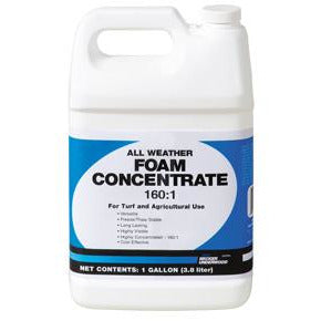 All-Weather Foam Concentrate Conditioner - 1 Gallon - Seed World