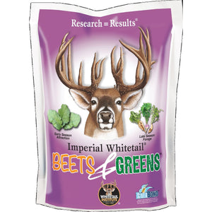 Imperial Whitetail Beets & Greens Seed - 3 lbs.