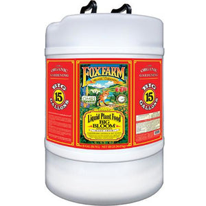 FoxFarm Big Bloom 0-0.5-0.7-Liquid Concentrate - Seed World