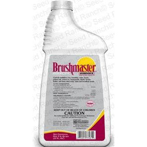 BrushMaster Herbicide - 1 Qt. - Seed World