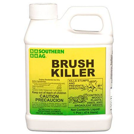 Southern Ag Brush Killer - 1 Pint
